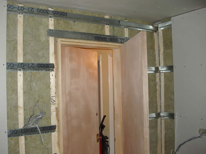 Pipe Amp External Insulation In Dublin Warm Nation Insulation